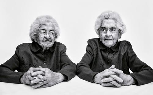 Ngạc nhiên với bí quyết sống lâu của những cụ già trăm tuổi - Ảnh 3