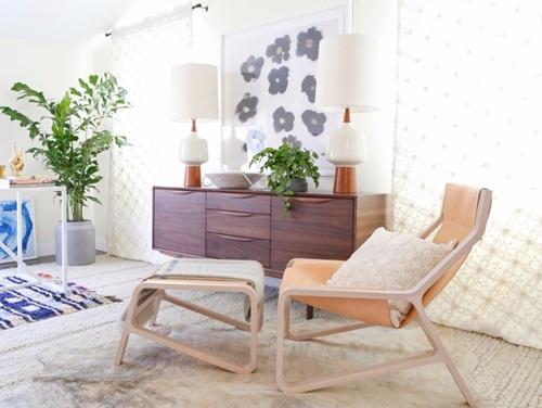 3 cách trang trí giúp căn phòng của bạn trông rộng hơn - Ảnh 3