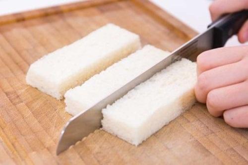 Cách làm bánh sandwich hoa quả cho bữa ăn ngày hè, tốt cho sức khỏe - Ảnh 4