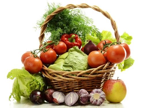 Phương pháp điều trị gan nhiễm mỡ tại nhà và những thực phẩm nên tránh - Ảnh 3