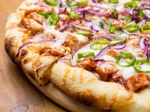 Bí quyết để bạn vẫn ăn bánh pizza mà không lo bị béo - Ảnh 4