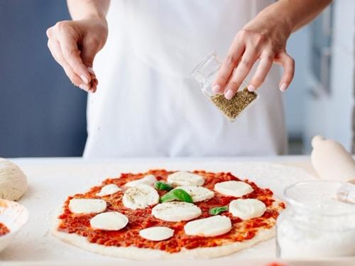 Bí quyết để bạn vẫn ăn bánh pizza mà không lo bị béo - Ảnh 8