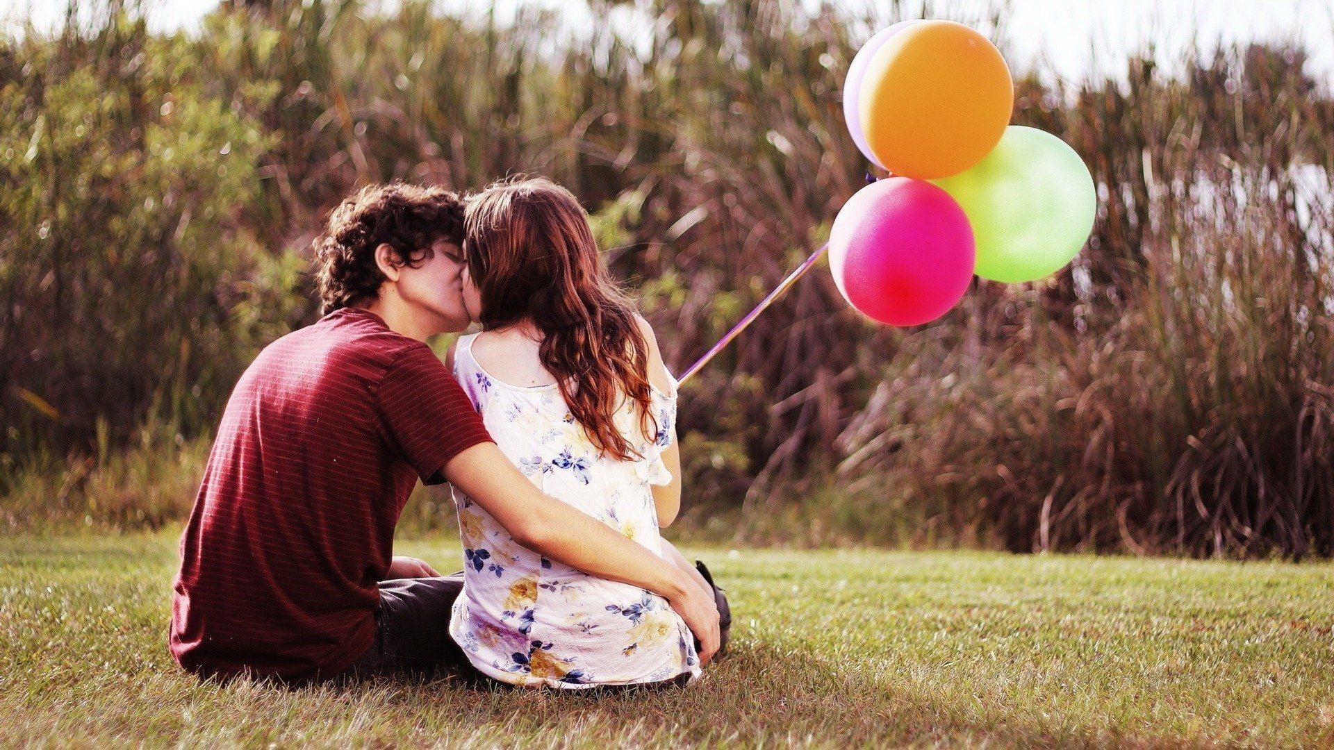 Bí mật kỳ diệu của những nụ hôn - Ảnh 1