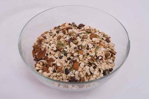 Tự làm ngũ cốc ăn sáng kiểu Mỹ tại nhà - Ảnh 4