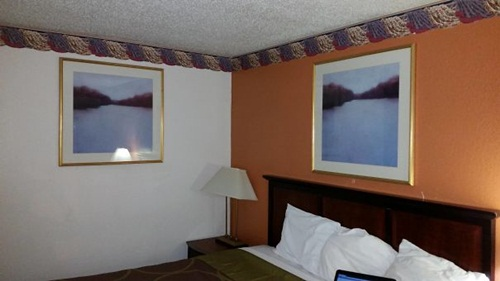 Phì cười với những khách sạn siêu kì quặc khi bạn đi du lịch  - Ảnh 6