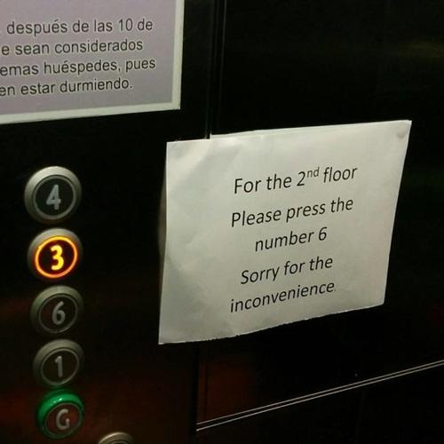 Phì cười với những khách sạn siêu kì quặc khi bạn đi du lịch  - Ảnh 8