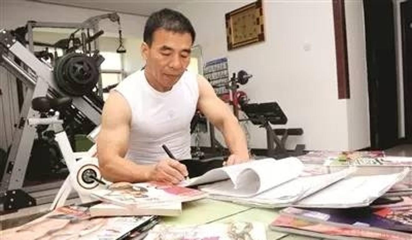 Quý ông từ người béo phì lắm bệnh trở thành nhà vô địch thể hình tuổi U60 - Ảnh 3
