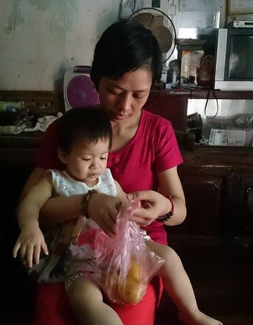 Hành trình gian khổ chữa ung thư, giữ đứa con trong bụng - Ảnh 2