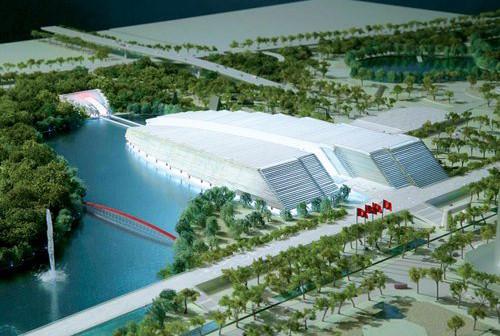 Hoãn việc xây dựng bảo tàng hơn 11.000 tỷ đến năm 2021 - Ảnh 1