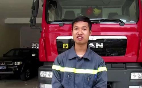 Lính cứu hỏa: Những người đi tìm sự sống trong biển lửa - Ảnh 2