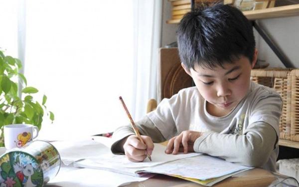 Cách rèn nếp tự học tập cho trẻ từ bậc tiểu học cha mẹ cần biết - Ảnh 1