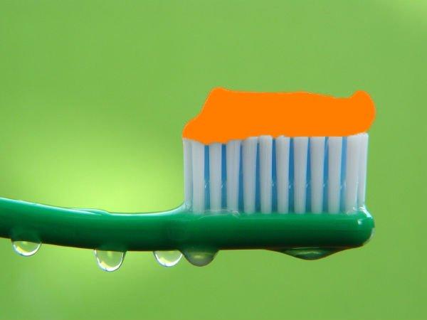 Cách tự làm kem đánh răng tại nhà không chứa độc  - Ảnh 1
