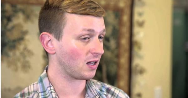 Chữa hội chứng đồng tính cho thanh niên 22 tuổi bằng liệu pháp mới - Ảnh 1