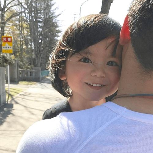 Tan chảy với những hình ảnh của nhóc tỳ cute nhất mạng Instagram - Ảnh 12