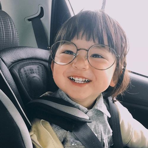 Tan chảy với những hình ảnh của nhóc tỳ cute nhất mạng Instagram - Ảnh 5