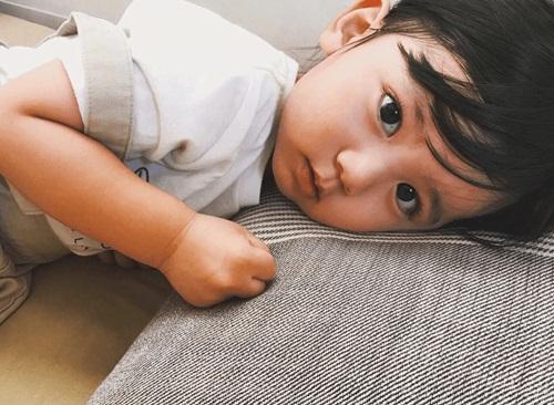 Tan chảy với những hình ảnh của nhóc tỳ cute nhất mạng Instagram - Ảnh 6