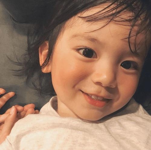 Tan chảy với những hình ảnh của nhóc tỳ cute nhất mạng Instagram - Ảnh 7