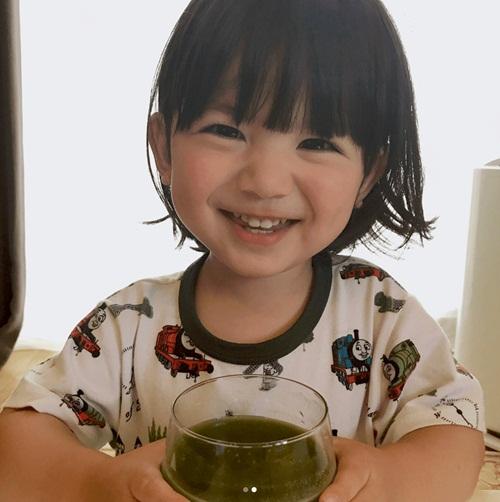 Tan chảy với những hình ảnh của nhóc tỳ cute nhất mạng Instagram - Ảnh 9