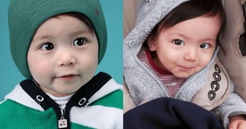 Tan chảy với những hình ảnh của nhóc tỳ cute nhất mạng Instagram - Ảnh 10