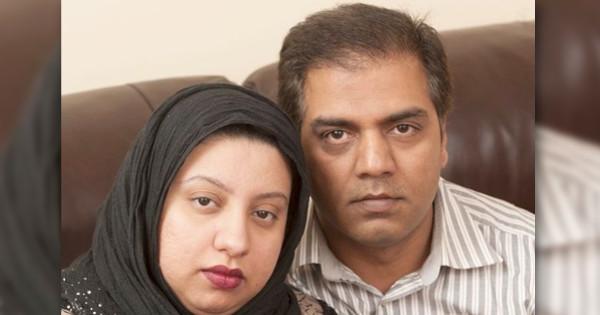 Cặp vợ chồng sống hạnh phúc 24 năm mới biết mình là anh em ruột - Ảnh 1