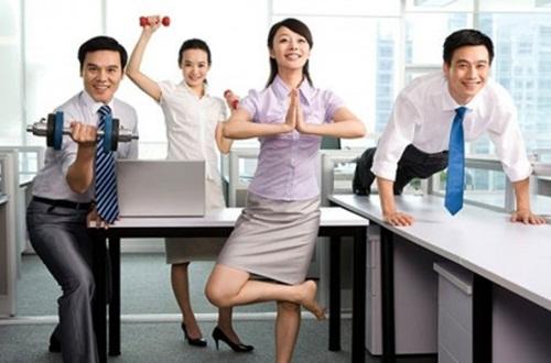 Cách phòng chống ung thư cho nhân viên ngồi văn phòng - Ảnh 6