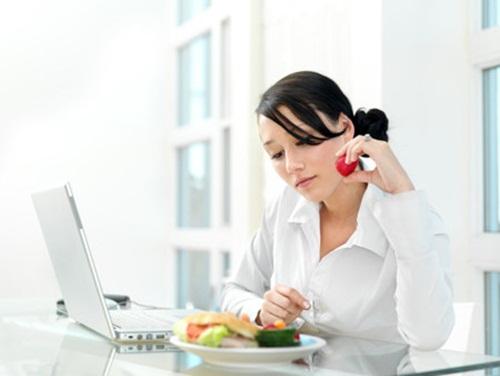 Cách phòng chống ung thư cho nhân viên ngồi văn phòng - Ảnh 5