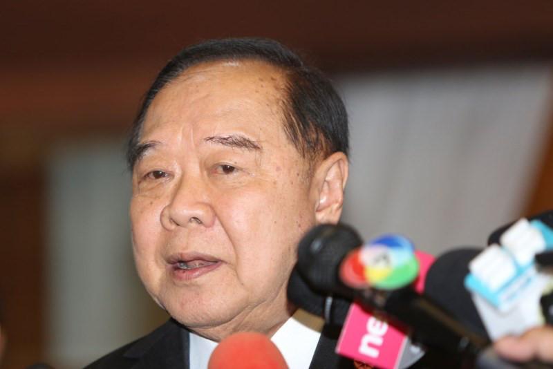 3 sĩ quan giúp cựu Thủ tướng Thái Lan Yingluck bỏ trốn bị bắt tiết lộ danh tính chủ mưu - Ảnh 2