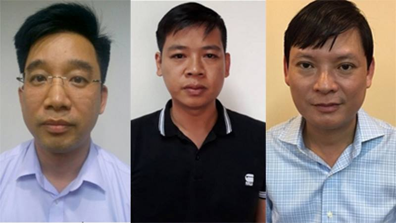 Bộ Công an khởi tố Tổng giám đốc PVC - Ảnh 1