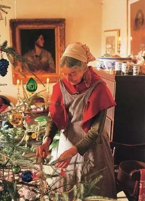Cuộc sống thần tiên của nữ họa sĩ 92 tuổi  - Ảnh 11