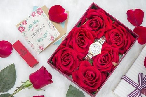 Gợi ý những cách kiếm tiền đơn giản để mua hoa, quà tặng bạn gái ngày 20/10 - Ảnh 2