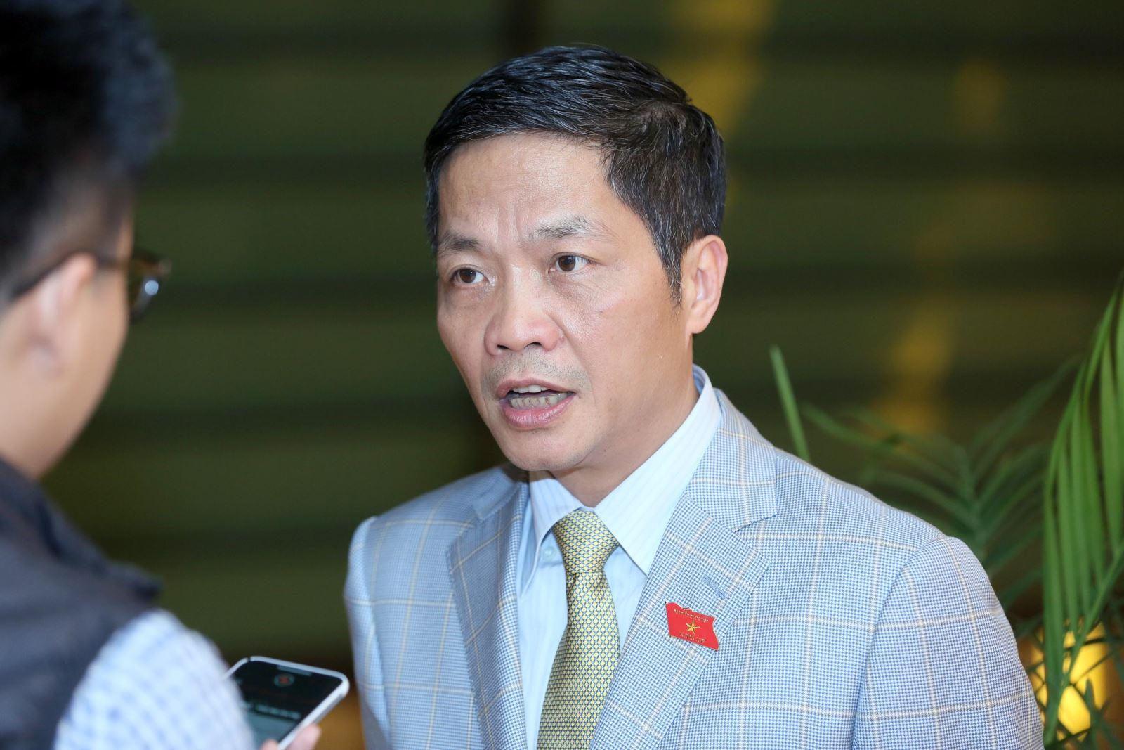 Bộ trưởng Trần Tuấn Anh: Chính phủ sẽ xây dựng chương trình hành động CPTPP - Ảnh 1