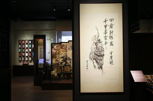 Nhiều nghệ sĩ và người nổi tiếng Trung Quốc gửi hoa viếng tang lễ Kim Dung - Ảnh 7