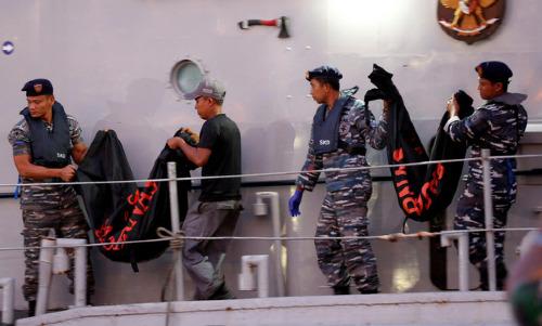 Indonesia ấn định thời điểm công khai kết luận về vụ rơi máy bay Lion Air - Ảnh 1