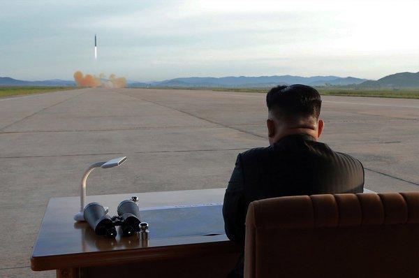 Triều Tiên bị nghi bí mật vận hành 13 cơ sở tên lửa đạn đạo ngầm - Ảnh 2