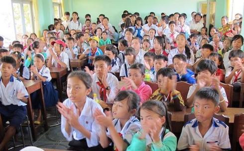 Cà Mau: Không có chuyện cắt hợp đồng 1.400 giáo viên - Ảnh 2