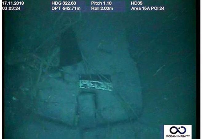 Argentina tổ chức quốc tang tưởng nhớ 44 thủy thủ thiệt mạng trên tàu ngầm - Ảnh 1