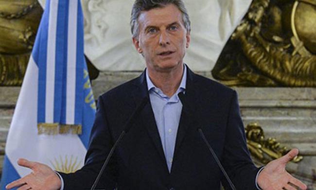 Argentina tổ chức quốc tang tưởng nhớ 44 thủy thủ thiệt mạng trên tàu ngầm - Ảnh 2