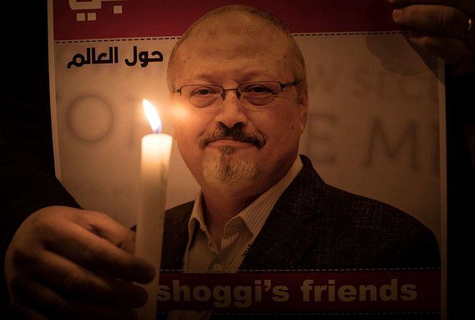 Thổ Nhĩ Kỳ tiết lộ cách thức phi tang thi thể nhà báo Khashoggi - Ảnh 1