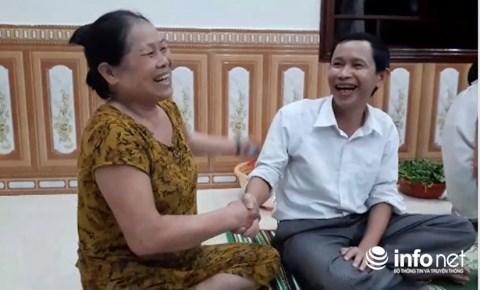 Nghệ An: Thầy giáo trả lại 25 triệu đồng nhặt được trong ngày 20/11 - Ảnh 1
