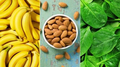 Những người có nguy cơ đột quỵ nên ăn gì? - Ảnh 6