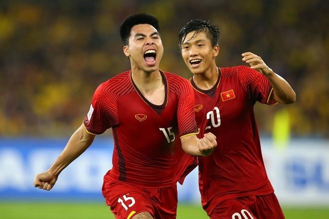 Bất ngờ với độ quan tâm của các quốc gia láng giềng đến đội tuyển Việt Nam tại AFF Cup 2018 - Ảnh 1
