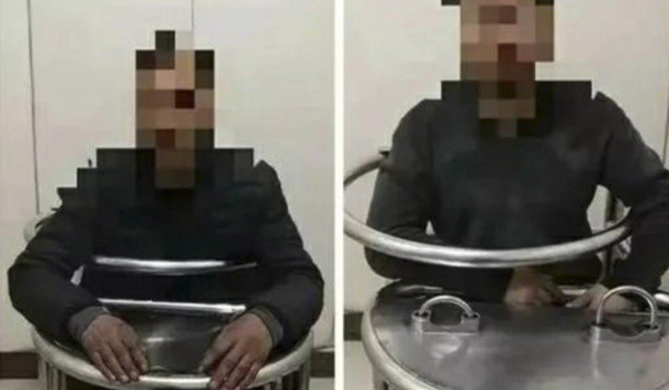 Trung Quốc: Bắt giam những người đốt than sưởi ấm - Ảnh 2
