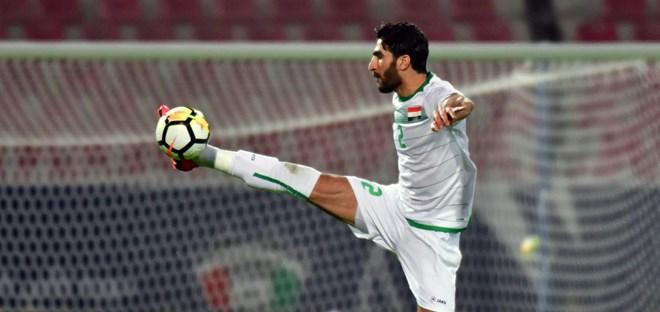 Đá giao hữu, Iraq hạ gục Trung Quốc trước thềm Asian Cup 2019 - Ảnh 2