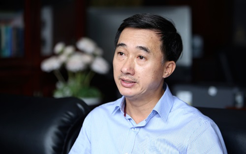 Tỉ lệ chữa khỏi ung thư vú tại Việt Nam tương đương Singapore - Ảnh 2