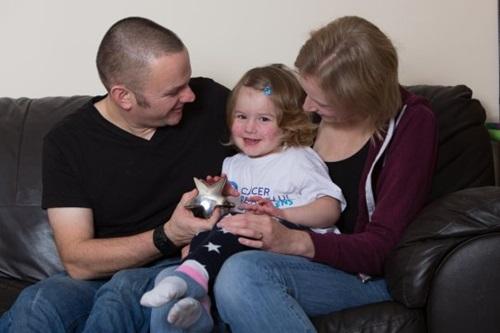 Mẹ phát hiện con gái nhỏ bị ung thư qua bức ảnh bố chụp có chi tiết lạ nhưng dễ bị bỏ qua - Ảnh 7