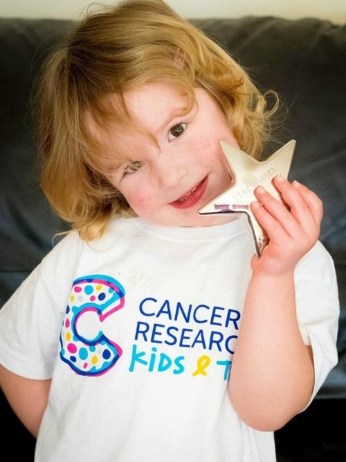 Mẹ phát hiện con gái nhỏ bị ung thư qua bức ảnh bố chụp có chi tiết lạ nhưng dễ bị bỏ qua - Ảnh 8