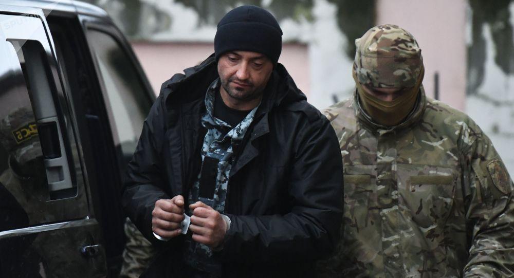 Ông Putin khẳng định không thả người, 24 thủy thủ Ukraine đối mặt với bản án 6 năm tù - Ảnh 3