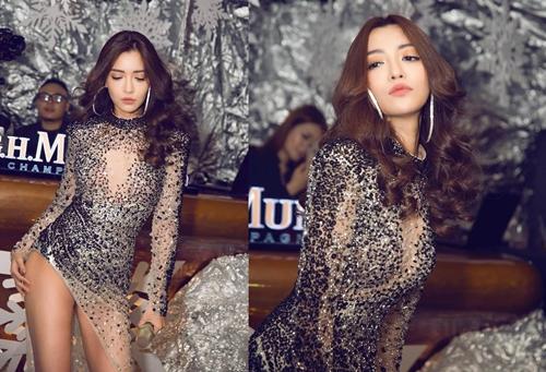 Đụng hàng với Top 5 Hoa hậu Hoàn vũ Thế giới H'Hen Niê, Bích Phương vẫn 'ăn điểm' nhờ chi tiết này - Ảnh 2