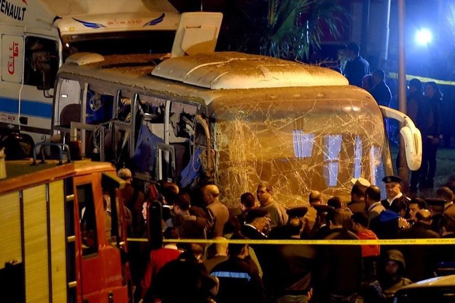 Phó Tổng cục trưởng Tổng cục Du lịch: Việc hủy tour đến Ai Cập làm ảnh hưởng nghiêm trọng đến các doanh nghiệp lữ hành - Ảnh 1