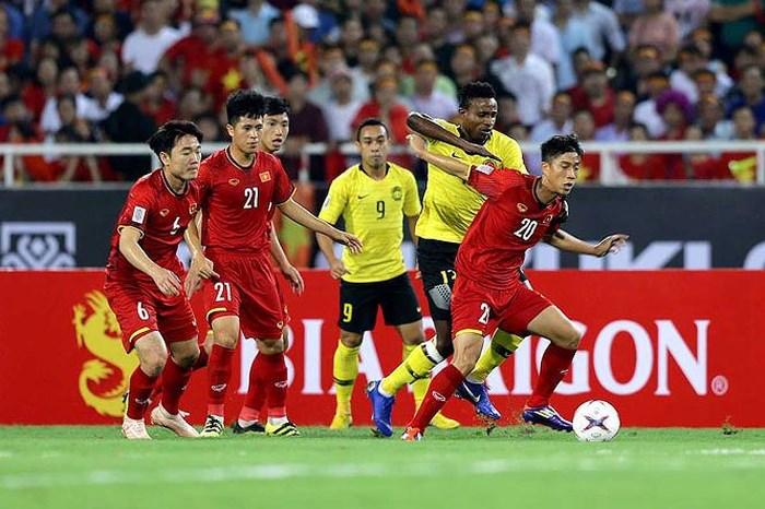 """Malaysia quyết tâm đánh bại Việt Nam, đòi lại """"món nợ"""" thua trận ở vòng bảng  - Ảnh 2"""